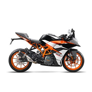 2018 KTM RC 390 for sale 200571871