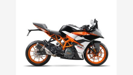 2018 KTM RC 390 for sale 200581245