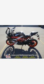 2018 KTM RC 390 for sale 200638497