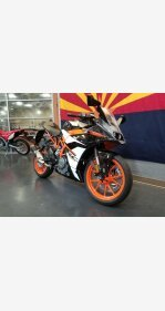 2018 KTM RC 390 for sale 200656941