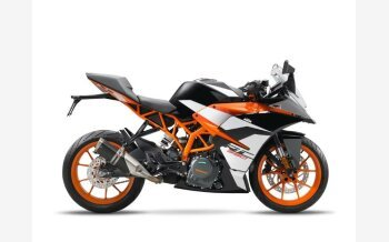 2018 KTM RC 390 for sale 200668768