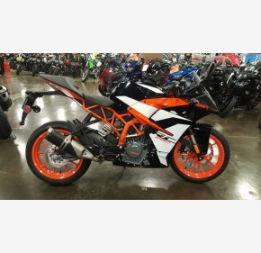 2018 KTM RC 390 for sale 200715455