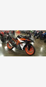 2018 KTM RC 390 for sale 200715464