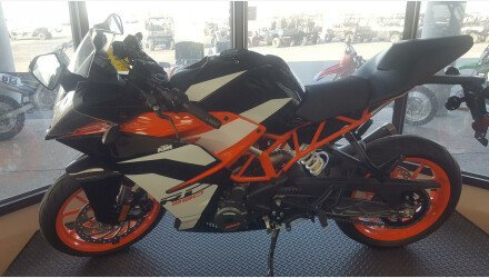 2018 KTM RC 390 for sale 200850263
