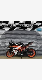 2018 KTM RC 390 for sale 200886045