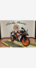 2018 KTM RC 390 for sale 200966282