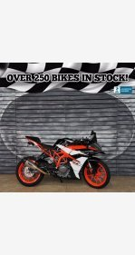 2018 KTM RC 390 for sale 200988705