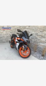 2018 KTM RC 390 for sale 201033765