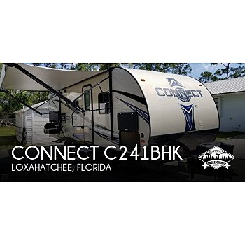 2018 KZ Connect for sale 300188369