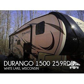 2018 KZ Durango for sale 300190805