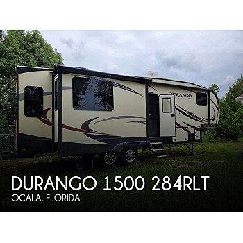 2018 KZ Durango for sale 300259010