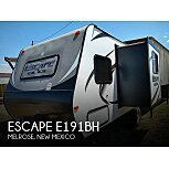 2018 KZ Escape for sale 300274495