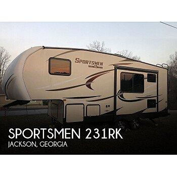 2018 KZ Sportsmen for sale 300292689