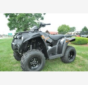 2018 Kawasaki Brute Force 300 for sale 200739868