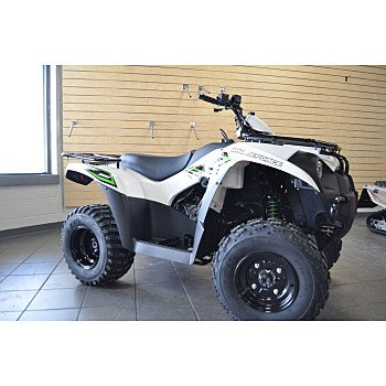 2018 Kawasaki Brute Force 300 for sale 200739927