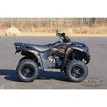 2018 Kawasaki Brute Force 300 for sale 200744257