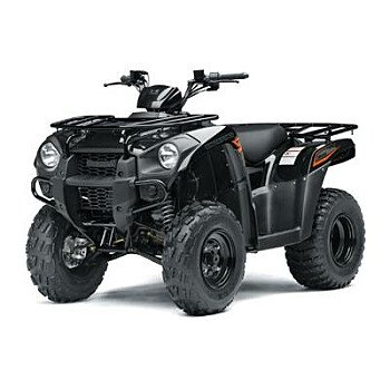 2018 Kawasaki Brute Force 300 for sale 200745597
