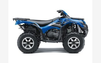 2018 Kawasaki Brute Force 750 for sale 200469132