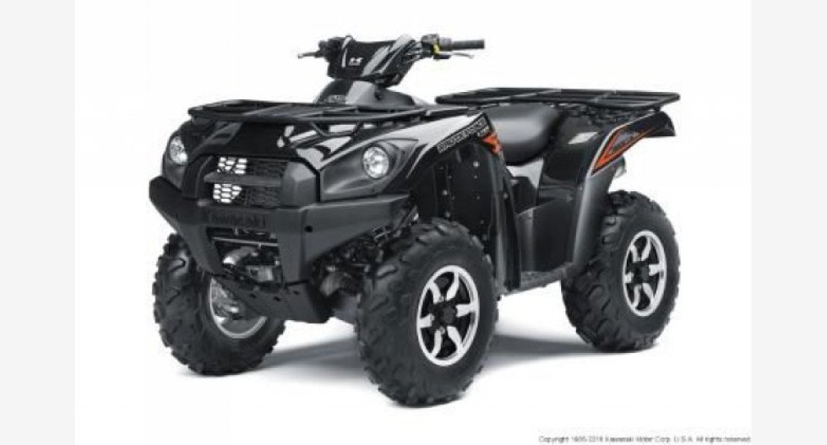 2018 Kawasaki Brute Force 750 for sale 200487516