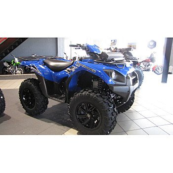 2018 Kawasaki Brute Force 750 for sale 200502986