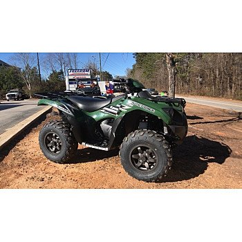 2018 Kawasaki Brute Force 750 for sale 200506582