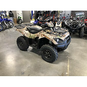 2018 Kawasaki Brute Force 750 for sale 200520597