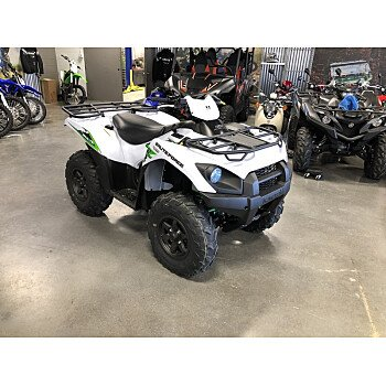 2018 Kawasaki Brute Force 750 for sale 200520601