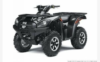 2018 Kawasaki Brute Force 750 for sale 200551529