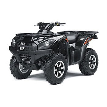 2018 Kawasaki Brute Force 750 for sale 200562223