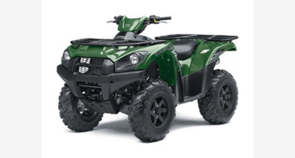 2018 Kawasaki Brute Force 750 for sale 200562237
