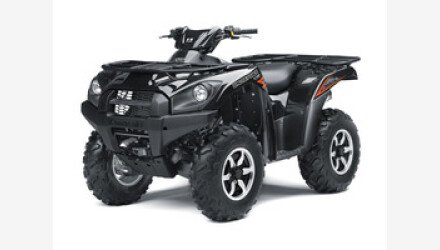 2018 Kawasaki Brute Force 750 for sale 200469131