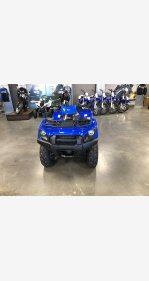 2018 Kawasaki Brute Force 750 for sale 200520600