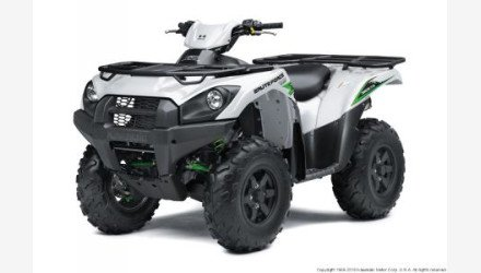 2018 Kawasaki Brute Force 750 for sale 200584825