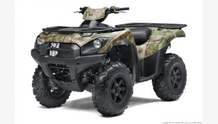 2018 Kawasaki Brute Force 750 for sale 200608726