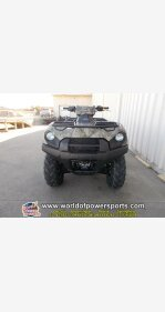 2018 Kawasaki Brute Force 750 for sale 200638416