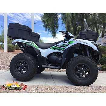 2018 Kawasaki Brute Force 750 for sale 200668349