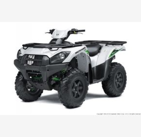 2018 Kawasaki Brute Force 750 for sale 200673078