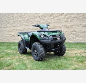 2018 Kawasaki Brute Force 750 for sale 200739839