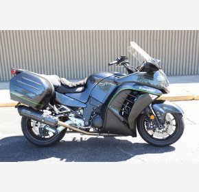 2018 Kawasaki Concours 14 for sale 200959225
