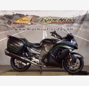 2018 Kawasaki Concours 14 for sale 200970479