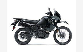 2018 Kawasaki KLR650 for sale 200521429