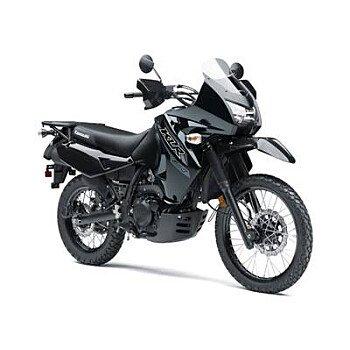2018 Kawasaki KLR650 for sale 200568888