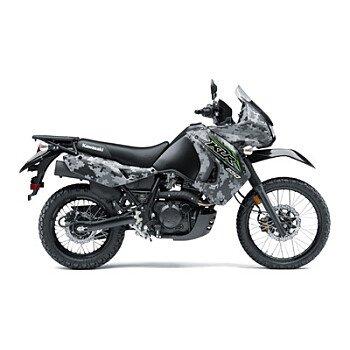 2018 Kawasaki KLR650 for sale 200573540