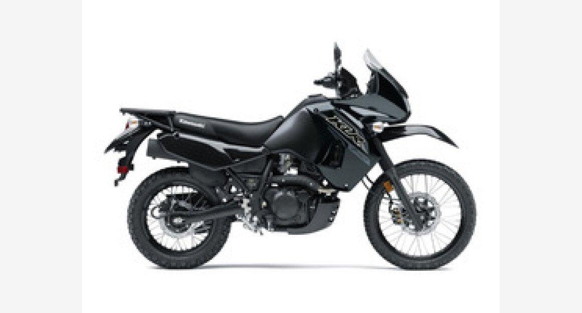 2018 Kawasaki KLR650 for sale 200603014