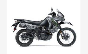2018 Kawasaki KLR650 for sale 200657744