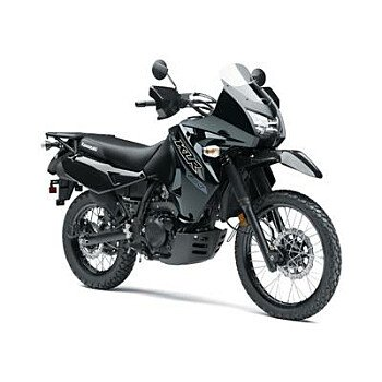 2018 Kawasaki KLR650 for sale 200659287