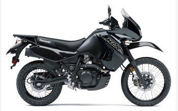 2018 Kawasaki KLR650 for sale 200660620