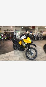 2018 Kawasaki KLR650 for sale 200535636