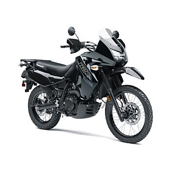 2018 Kawasaki KLR650 for sale 200568888