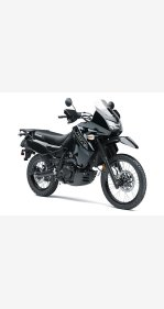 2018 Kawasaki KLR650 for sale 200660620
